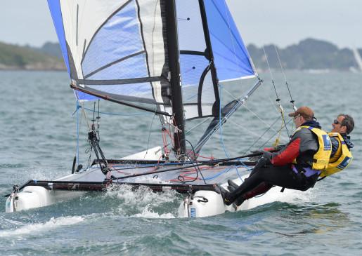 Raids catamaran saison estivale 2019